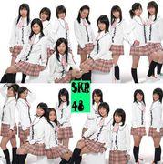 ★SKR48★gay only