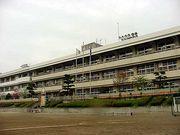 富士見村立富士見中学校