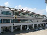 大分空港 - RJFO/OIT -