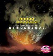 MYSTERIOUS(ミステリアス)