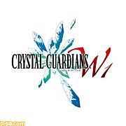 FF CRYSTAL GUARDIANS W123
