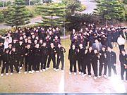山川中学校H23年卒業生