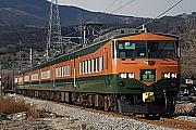 185系特急型電車