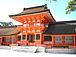 日本全国の諸国一之宮を巡る旅