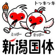 トキめき新潟国体 2009!