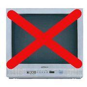 テレビ嫌い
