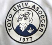 東洋大学アサッカー