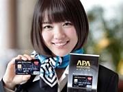 APAグループ