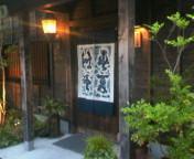 高松市とある居酒屋