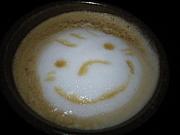 ガールズ☆トーク in cafe