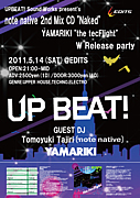 UP BEAT! nagoya