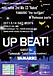 UP BEAT! nagoya