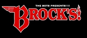 B Rock's!
