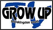 GROW UP TV