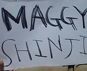 MAGGYー(SHINjI) 笑