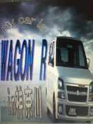 ★my car is wagonR in神奈川★