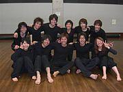 09年卒!刈高OB団