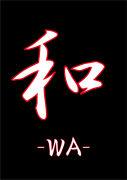 和   -WA-