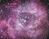 心には宇宙がある