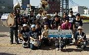 Scratch Dirty Brass Band