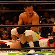 起田高志という男。