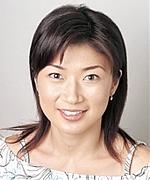 青山祐子(あおやまゆうこ)