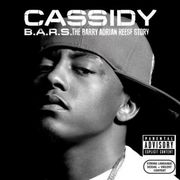 Bars: Barry Adrian Reese Story