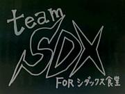 team SDX