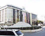 山陽百貨店(姫路)