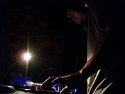 *DJ METAL*