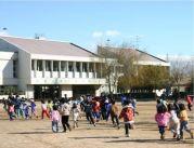 大府市立共長小学校