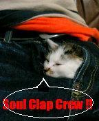 Soul Clap Clew !!
