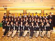 三井住友カード2011内定者@関西