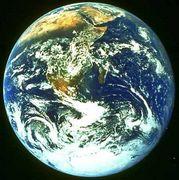 地球環境保護会