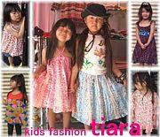 kidsfashion tiara(楽天店)