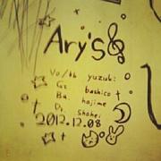 Ary's