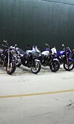 TOYOTAバイクの会