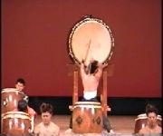 和太鼓奏者の宴