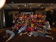 愛知大作戦(10−FEETオフ会)