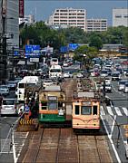 広島に転勤とかした人で集まろ。