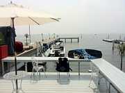 琵琶湖でマリンスポーツ&BBQ