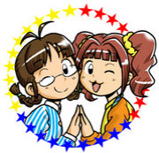 律子さん&やよいちゃんが好き!