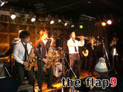the flap9