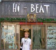 Hi-Beat 若林の床屋さん