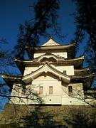 日本の城(跡)1000城