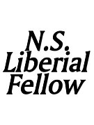 N.S. Liberial Fellow