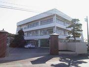 千代田町立千代田中学校(群馬)