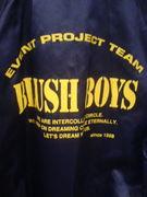 blush boys 大阪