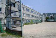 三重県立木本中学校