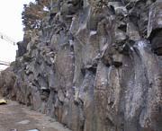 富士川ボルダー